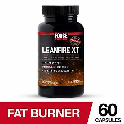 Bestselling Fat Burner Improves Endurance Amplify Focus & Clarity (60 Caps) Best Selling Fat Burners