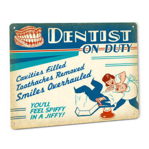 Dentist Sign Dentistry Teeth Dental Surgical Medicine DDS DD female 81