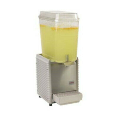 Grindmaster-cecilware D15-4 Crathco Bubbler Pre-mix Cold Beverage Dispenser