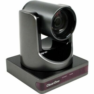 Clearone Unite 150 Ptz Camera Used Comes With Remote And Power Supply Free Ship