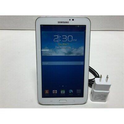 Samsung Galaxy Tab 3 SM-T210R White Tablet