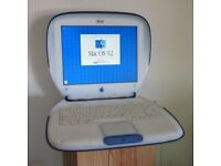 APPLE CLAMSHELL iBOOK