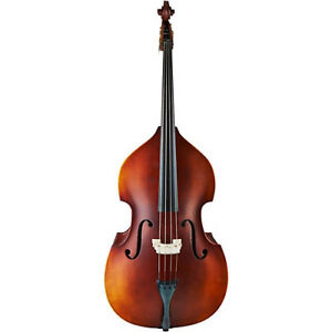 Wanted: Upright Double Bass
