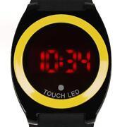 Digital Ring Watch