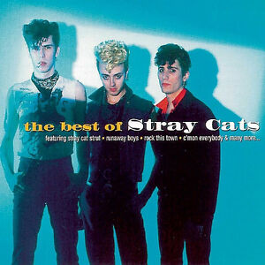 STRAY-CATS-The-Best-Of-CD-Brian-Setzer-BRAND-NEW