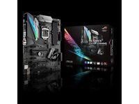 Asus Strix ROG Z270 Gaming Motherboard