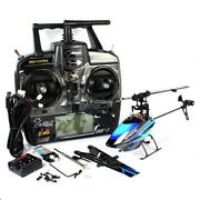 RC Helicopter 6CH