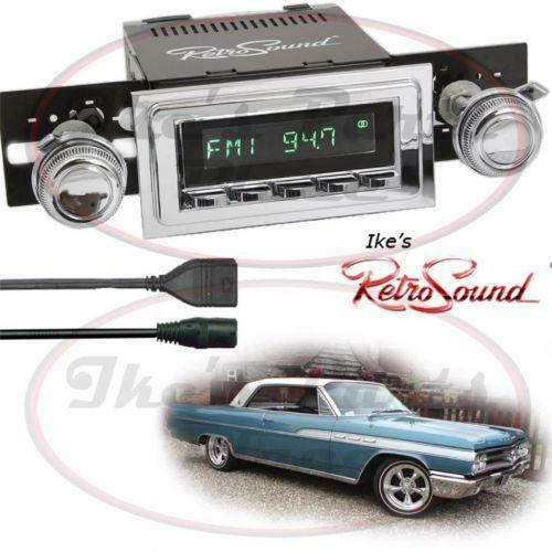 Retro Sound: Parts & Accessories