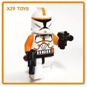 Lego Star Wars Commander Cody