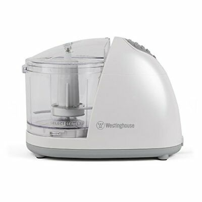 Westinghouse WCH1WA Select Series 1 ½ Cup Electric Food Cho