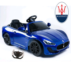 Wanted: kids 12V ride in car