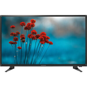 """32"""" Insignia 720p HD LED TVs(NS-32D311NA17) Wall-Mounts included"""