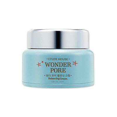 [ETUDE HOUSE] Wonder Pore Balancing Cream - 50ml