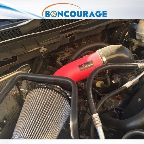AF Dynamic Cold Air Filter intake for Dodge Durango 11-16 5.7L V8 w// Heat Shield