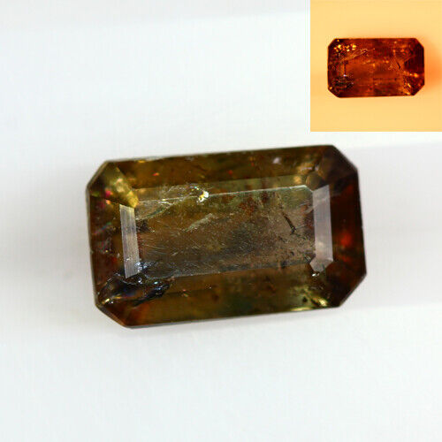 1.750 CT  EARTH MINED UNIQUE DAZZLING 100% NATURAL DANCING