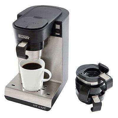 Bunn My Cafe MCU 1 Cup Coffeemaker