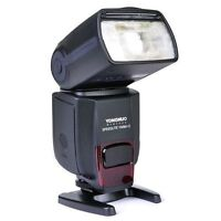 Yongnuo YN560 II Speedlite Flash