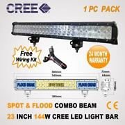 Spot Light Bar