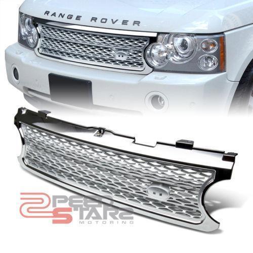 2006 Land Rover Lr3 Hse For Sale: Range Rover L322