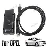 Opel Diagnostic