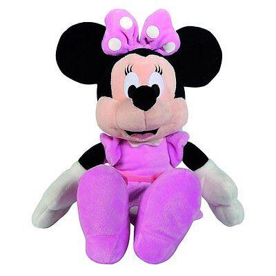 SIMBA Kuscheltier Disney Minnie Mouse 20 cm Schmusetier Plüschtier NEU
