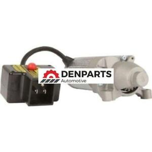 Starter For TORO Snow Blower w/ LONCIN Engines 119-1983  ACQD154