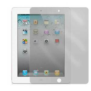 Screen Protector Apple iPad or Samsung Tab 3 Lite or MS Surface Kingston Kingston Area image 3