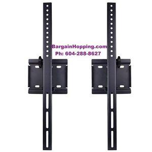 """32- 63"""" AMS GoGo LCD LED Plasma Fixed TV Wall Mount Bracket"""