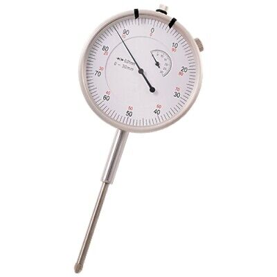 0-30mm Large Face Agd Group 3 Metric Dial Indicator 4400-1113