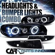 98 Camaro Headlights