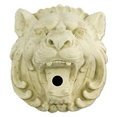 Decorative Lion Head Water Feature for Swimming Pool or Spa (Lions Pool)