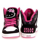 Pink Hello Kitty Vans