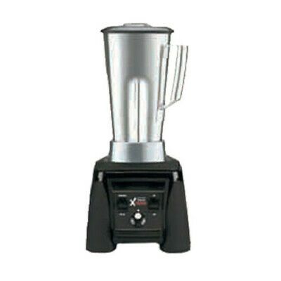 Waring Mx1200xts Heavy-duty Xtreme High-power Bar Blender With 64 Oz. Container