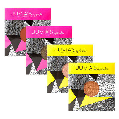 Juvia's Place Single Eyeshadow - All Shades Available - 100% AUTHENTIC