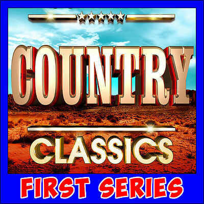 Best Of Country Music Videos  4 Dvd Set  107 Classics   Country Greatest Hits 1
