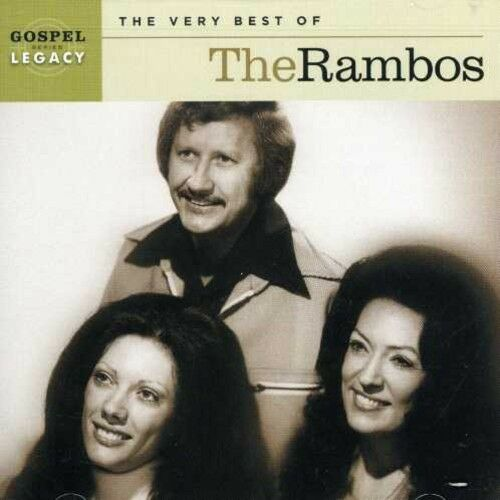 The Rambos - Very Best of the Rambos [New CD]