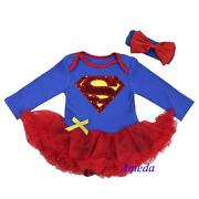 Supergirl Baby