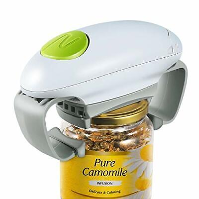 Electric Jar Opener, Restaurant Automatic Jar Opener for Sen