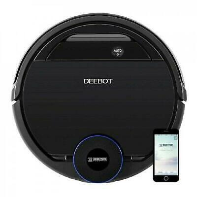 Ecovacs Deebot OZMO 937 Smart Robot Vacuum Cleaner and Mop