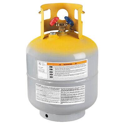 Robinair 17506 Refillable Refrigerant Tank 50 Lb Capacity