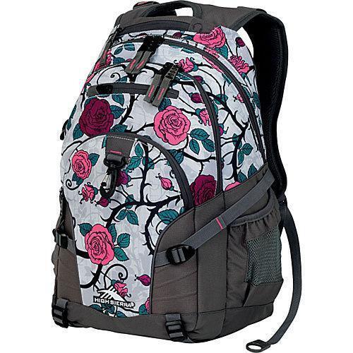High Sierra Backpack Ebay