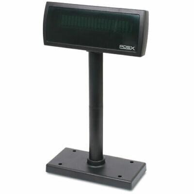 Pos-x Xp8200 Customer Pole Display Usb Black Open Box New