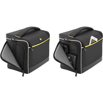 Rg Vx981k Camcorder Bag For Panasonic Pro 45 Hc-wxf991k H...