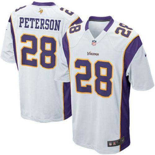Vikings Jersey  Football-NFL  55d140fb5