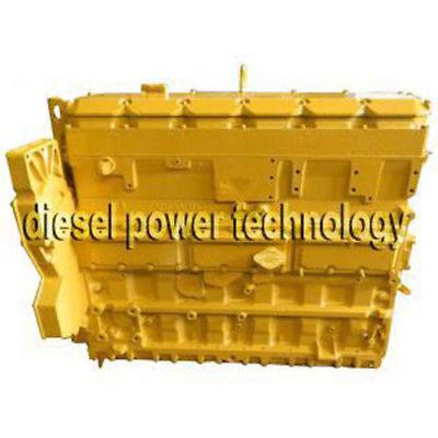Caterpillar 938g Remanufactured Diesel Engine Long Block