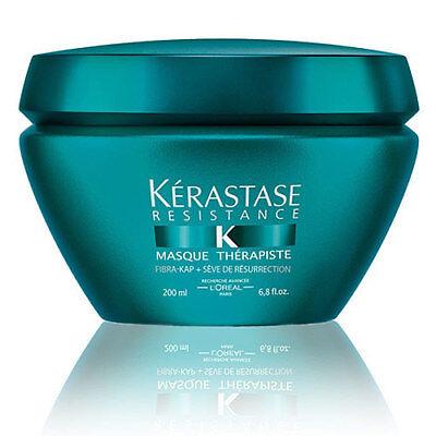 Kerastase Resistance Masque Therapiste Mask 200ml