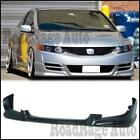 Honda Civic SI Body Kit