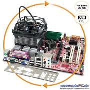 Mainboard DDR2