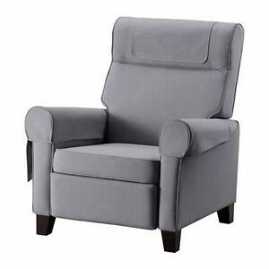 IKEA MUREN Beige Recliner Armchair Newport Pittwater Area Preview
