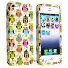iPhone 5 Fancy Cover